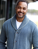 Craig T. Williams Bio Shot